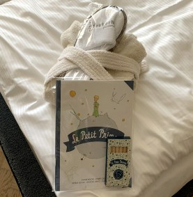 Un hôtel kids-friendly