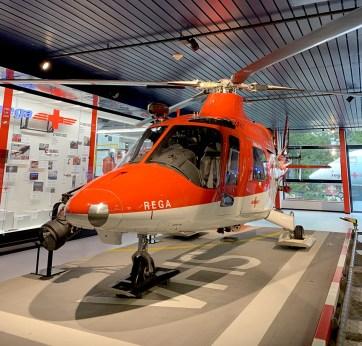 Musée Suisse des Transports à Lucerne