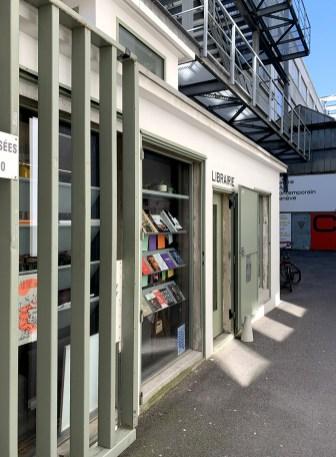 Librairie La Dispersion