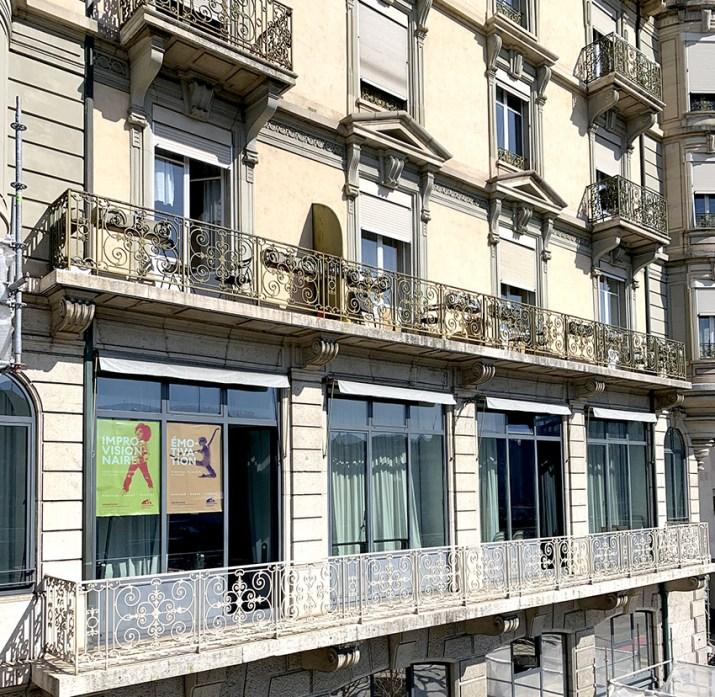 Conservatoire populaire de Genève