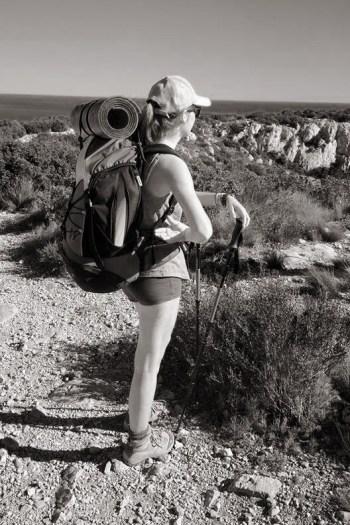 Liste affaire à emporter randonnée itinérante