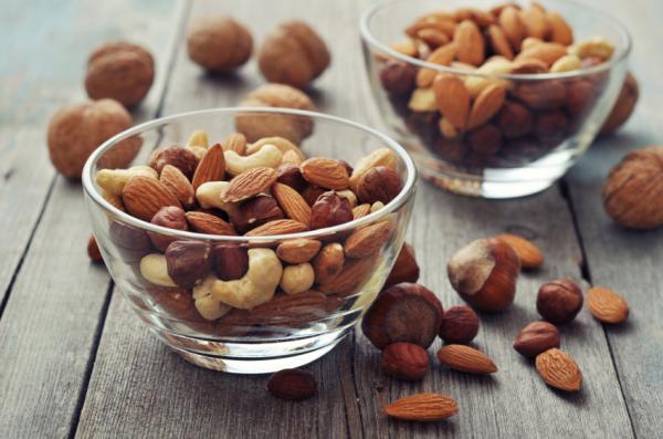 aliments riches en vitamine e