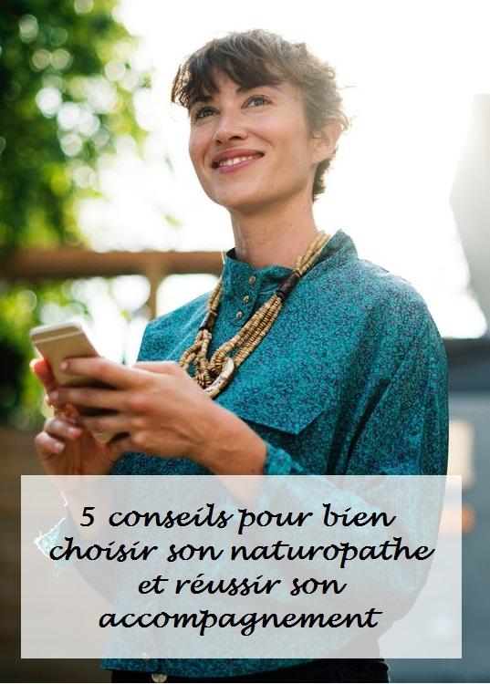 comment bien choisir son naturopathe