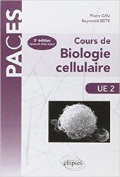 Cours de Biologie Cellulaire UE2