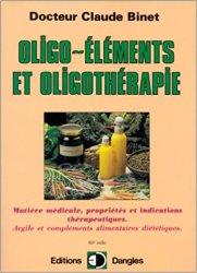 oligo éléments et oligothérapie