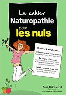 le cahier de naturopathie pour les nuls