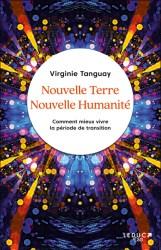 nouvelle terre nouvelle humanité virginie tanguay