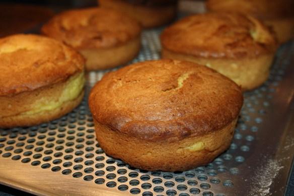 Gâteaux Basque