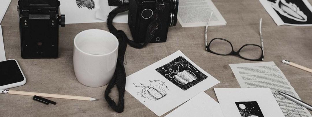Le blog pour les business créatifs