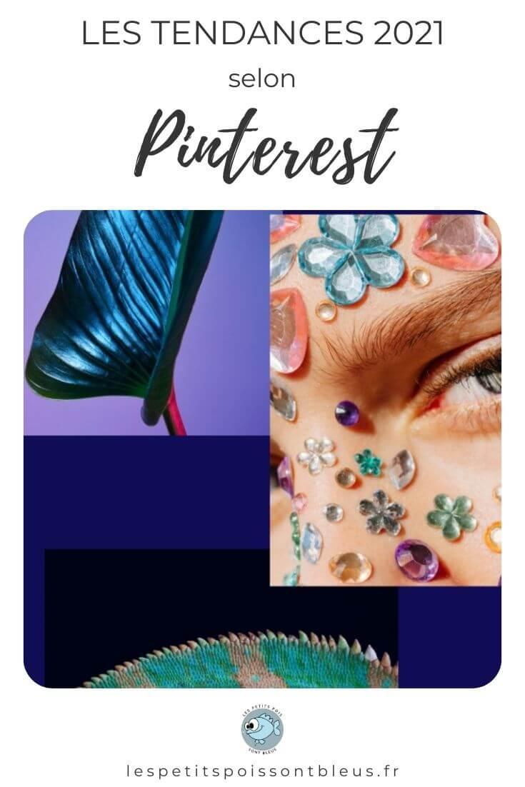 Pinterest annonce les tendances pour 2021 dans un rapport