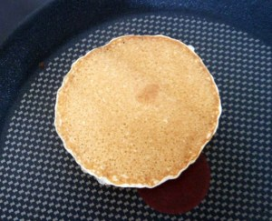 pancake de chef