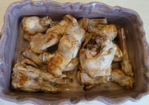 cuisse de lapin