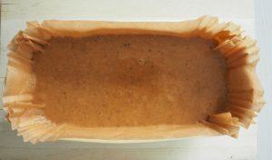 recette pain d'épices moelleux