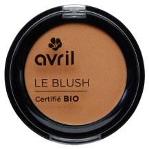 5. Blush bio terre cuite - Avril