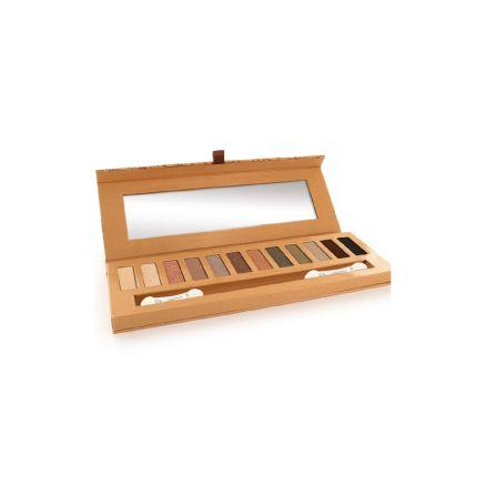 10. Palette-Couleur Caramel