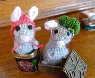 Germaine & Albert