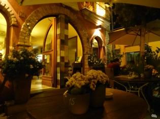 Diner à Pula