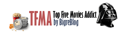 logo Top five movies addict
