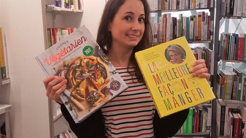 5 livres de cuisine à offrir (ou à s'offrir) pour Noël