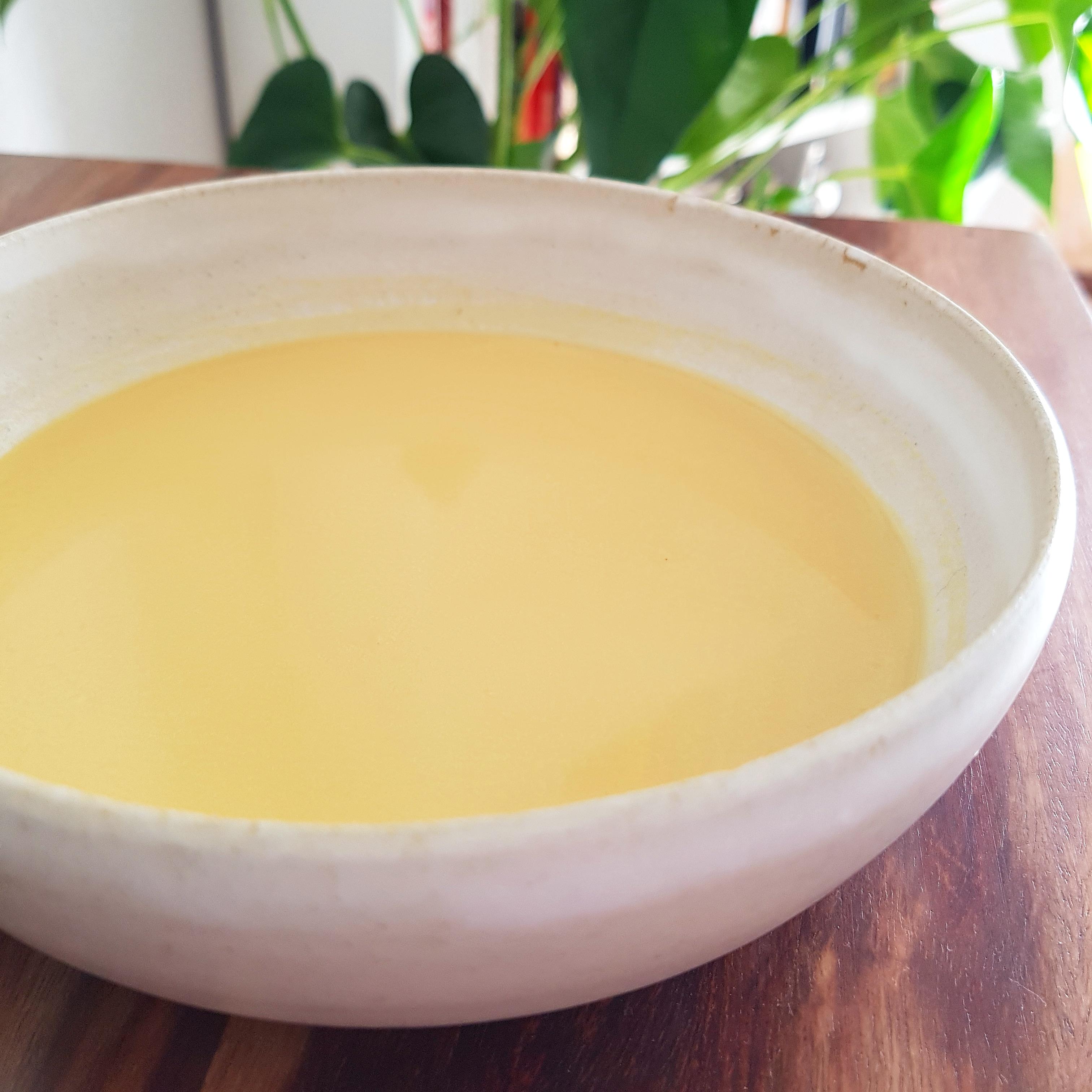 Le lait d'or, mon rituel santé de l'hiver