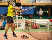 Grenoble Tennis Nys