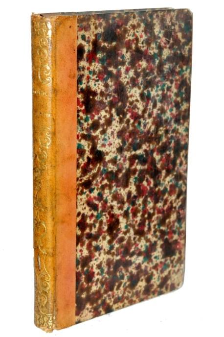 JOUARD, Des Monstruosités et bizarreries de la nature, Paris, Allut, 1807
