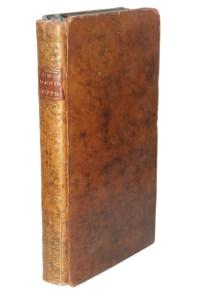 TISSOT, De la Santé des gens de lettres, 1768