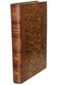 COLLIN DE PLANCY, Dictionnaire infernal, Paris, Plon, 1863
