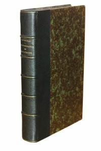 ROCHAS, L'Extériorisation de la Motricité, recueil d'expériences et d'observations, Paris, Chamuel, 1896