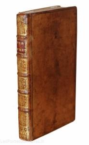 Les Vrayes Centuries et Prophéties de maistre Michel Nostradamus, Amsterdam, Daniel Winkeermann, 1667