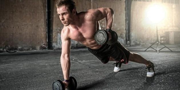 Commencer la musculation au poids du corps en 10 étapes 1dc81374da5