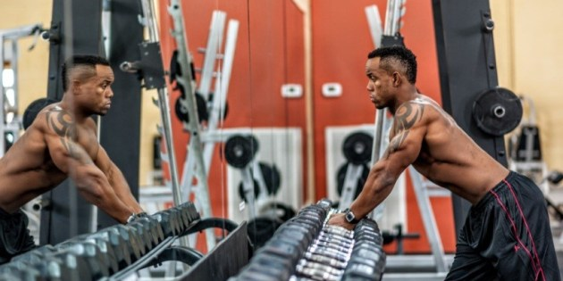 Comment garder sa motivation au top quand on pratique la musculation s