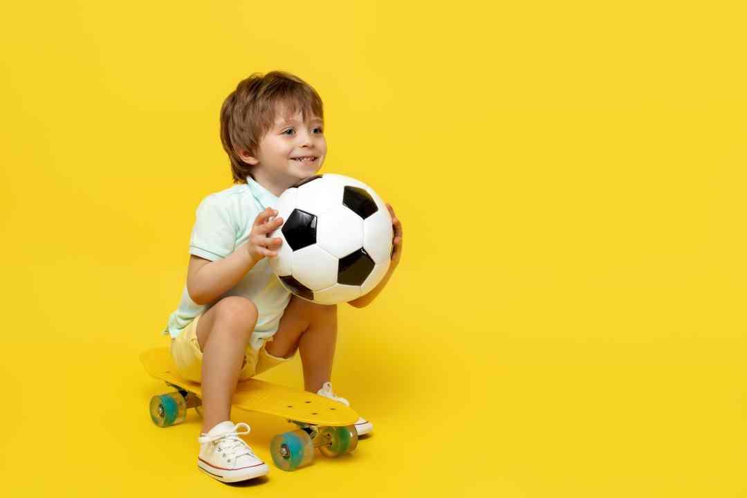 Image La Sporting Academy - Sport pour enfants