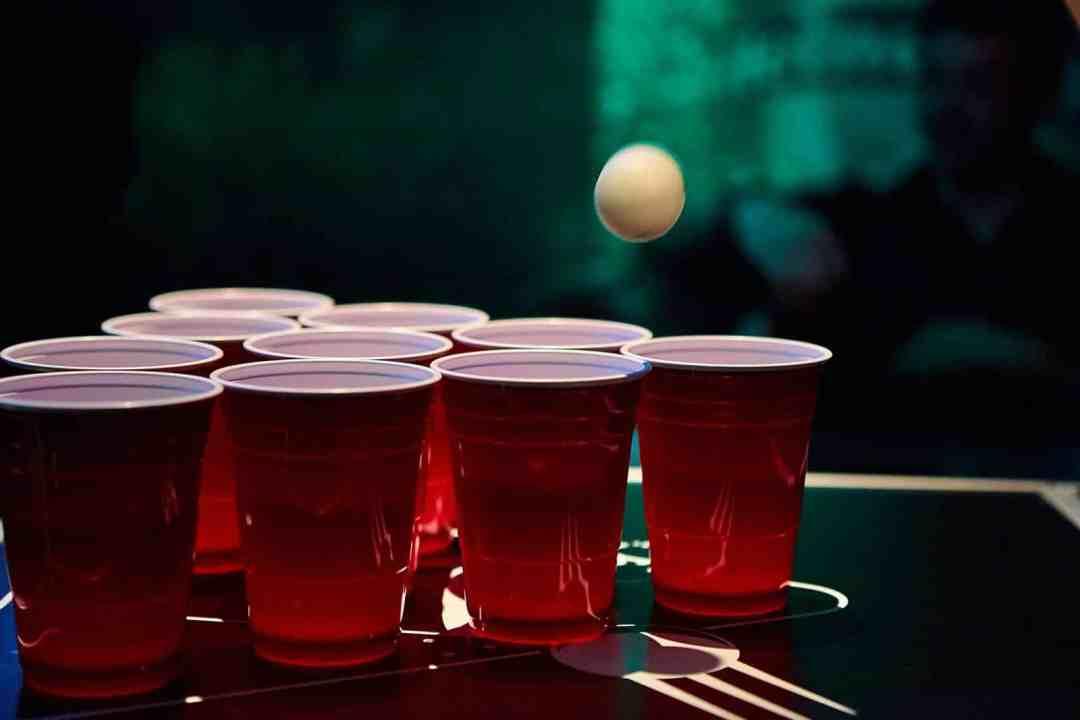 image glass pong