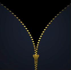 Jumsoft's zipper animation