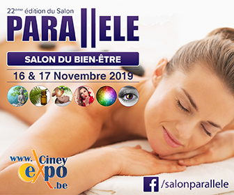 Salon Parallele Ciney 2019