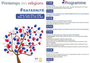 PNG affiche printemps des religions 2016