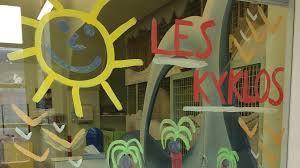 Les Kyklos