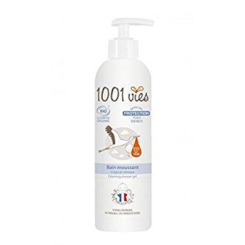 bain moussant protection bébé bio 1001 vies