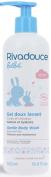 gel doux lavant bébé bio rivadouce quel gel lavant choisir lesptitesmainsdabord