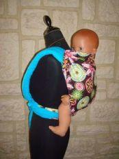 porte-bébé onbu