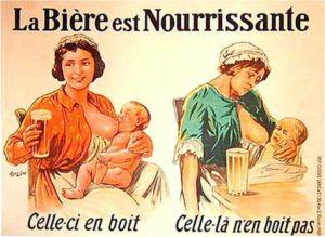 mythe allaitement