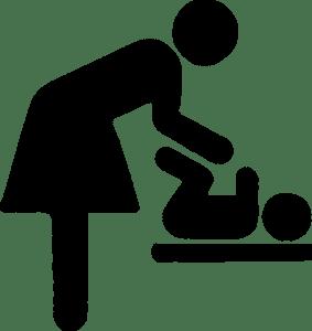 change bébé eau micellaire