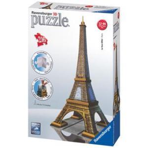 puzzle 3d cadeau sept ans