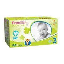 couches bébé freelife de bébé cash