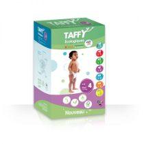 couches bébé taffy écologiques