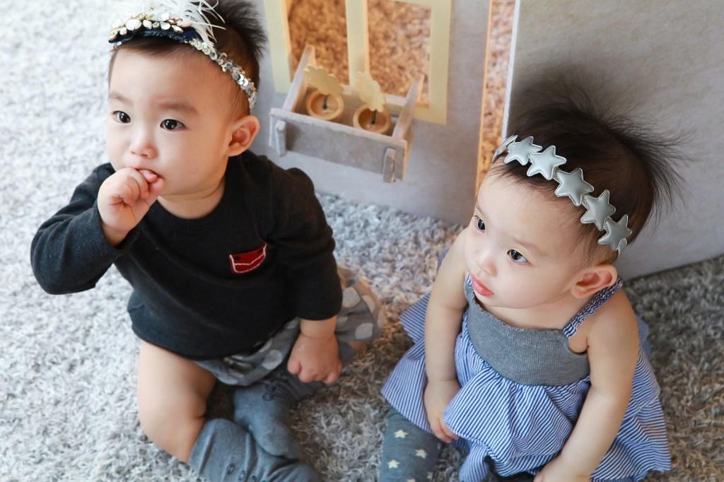 allaiter des jumeaux et plus