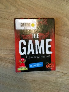 the game oya lesptitesmainsdabord