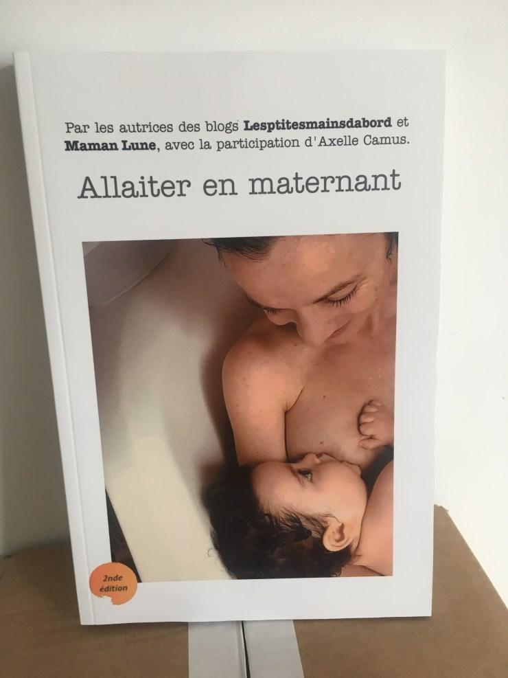 allaiter en maternant