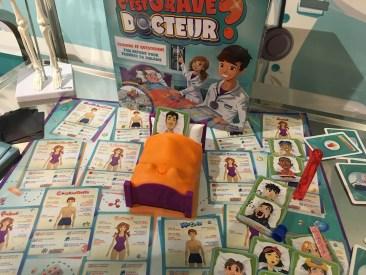 c'est grave docteur lesptitesmainsdabord journée presse jeux et jouets 2020 idées de cadeaux Noël